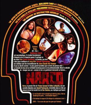 Narco dvd