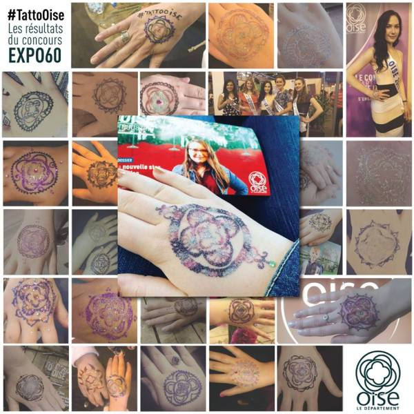 Concours Tattooise