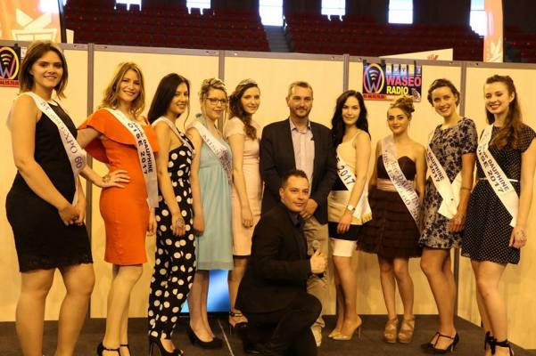 gagnantes miss expo