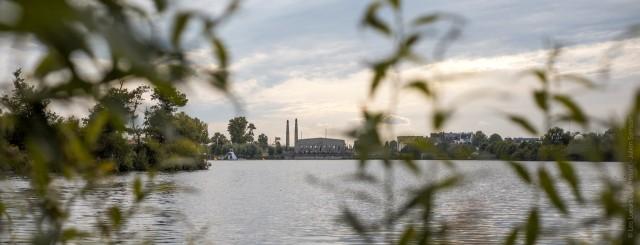 Le Parc d'Isle de Saint-Quentin - © Les Lueurs d'un Instant - Julien Sarrazin