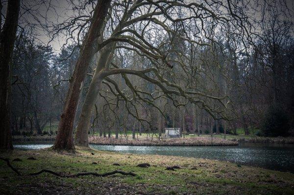 parc Rousseau